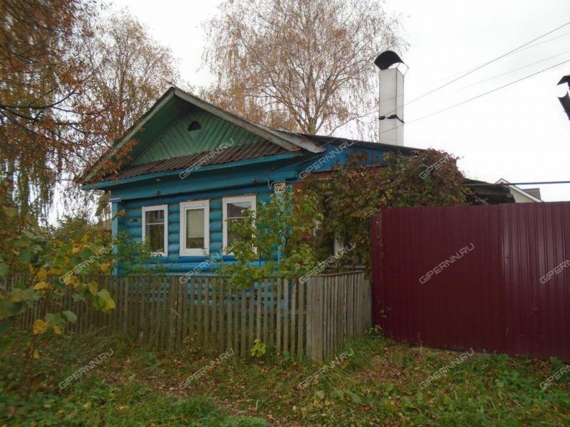 дом на 9 Марта посёлок Шеманиха
