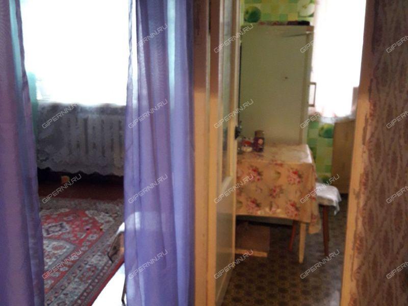однокомнатная квартира на Московском шоссе дом 104