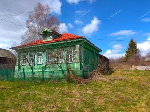 dom-derevnya-domashnyaya-knyagininskiy-rayon фото
