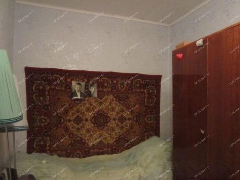 двухкомнатная квартира на улице Энгельса дом 45 город Балахна