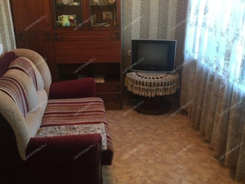 однокомнатная квартира на Коммунистической улице дом 18 город Балахна