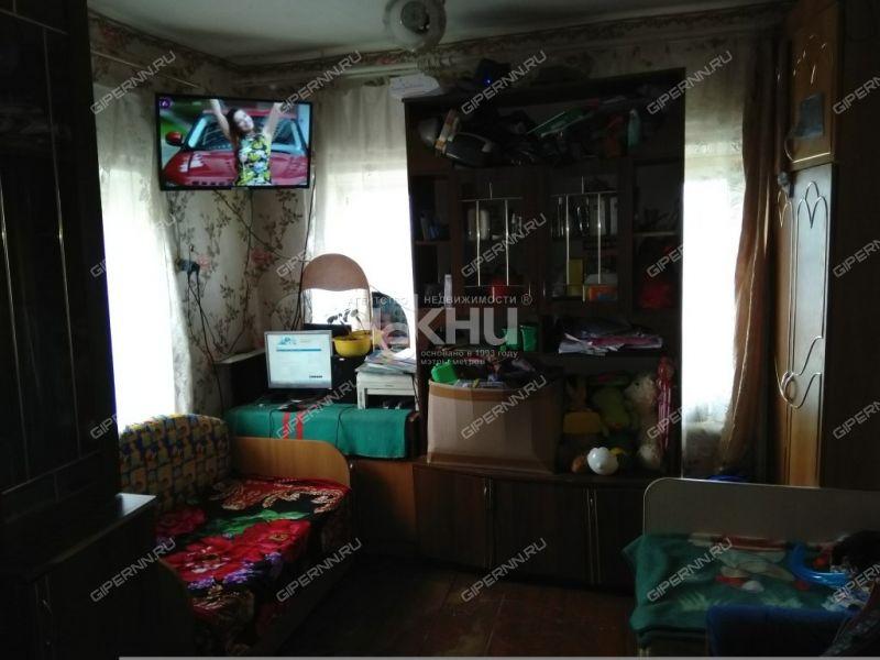 однокомнатная квартира на улице Ленина дом 39 город Княгинино