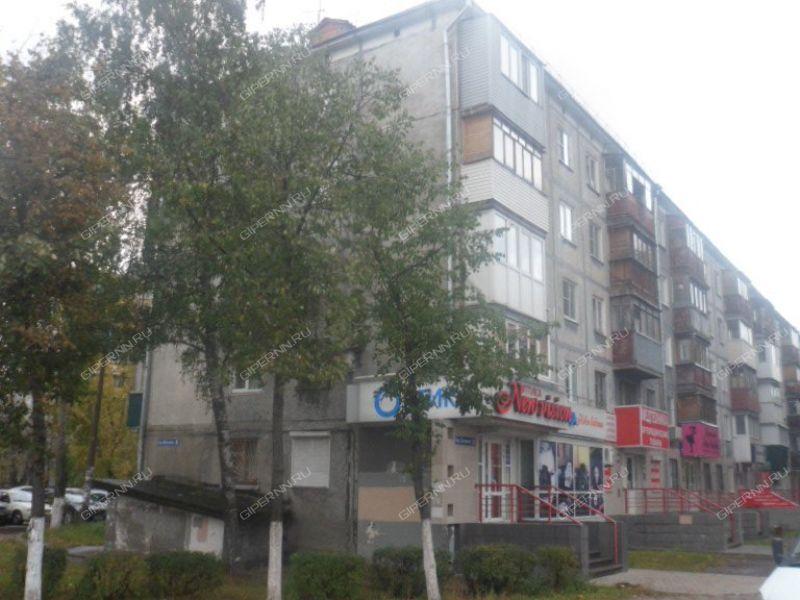 двухкомнатная квартира на проспекте Ленина дом 26