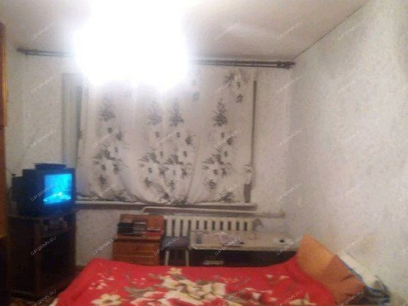 трёхкомнатная квартира на улице Новая дом 18 город Павлово