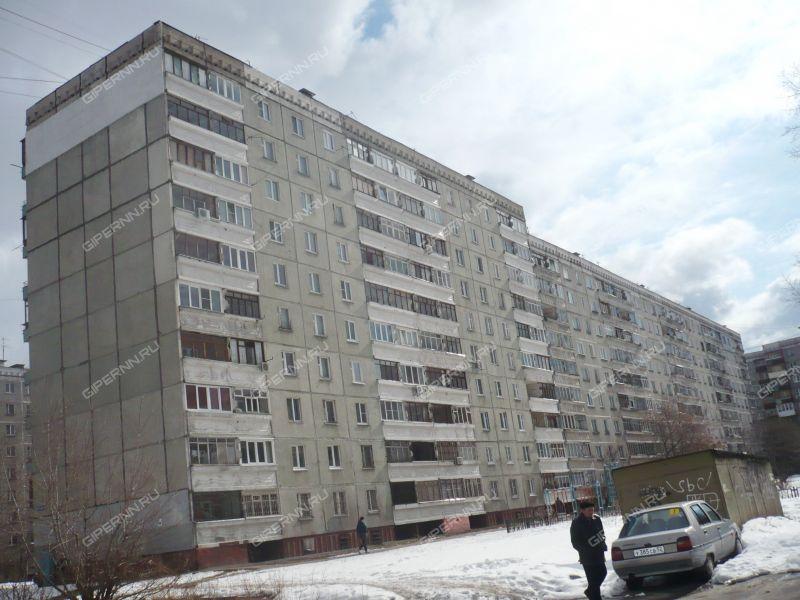 улица Генерала Зимина, 22 фото