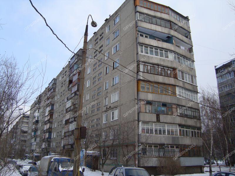 улица Пермякова, 6 фото