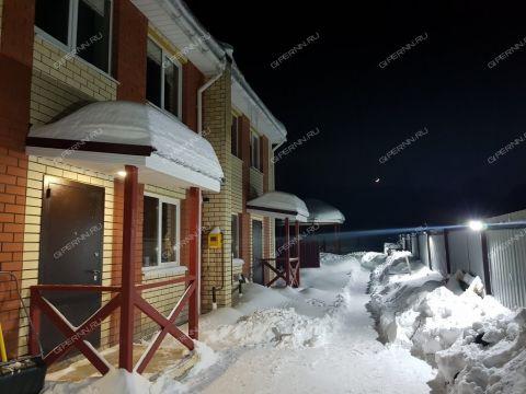 taunhaus-derevnya-rzhavka-kstovskiy-rayon фото