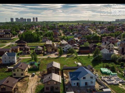 kottedzh-derevnya-novopokrovskoe-ul-kovskaya фото