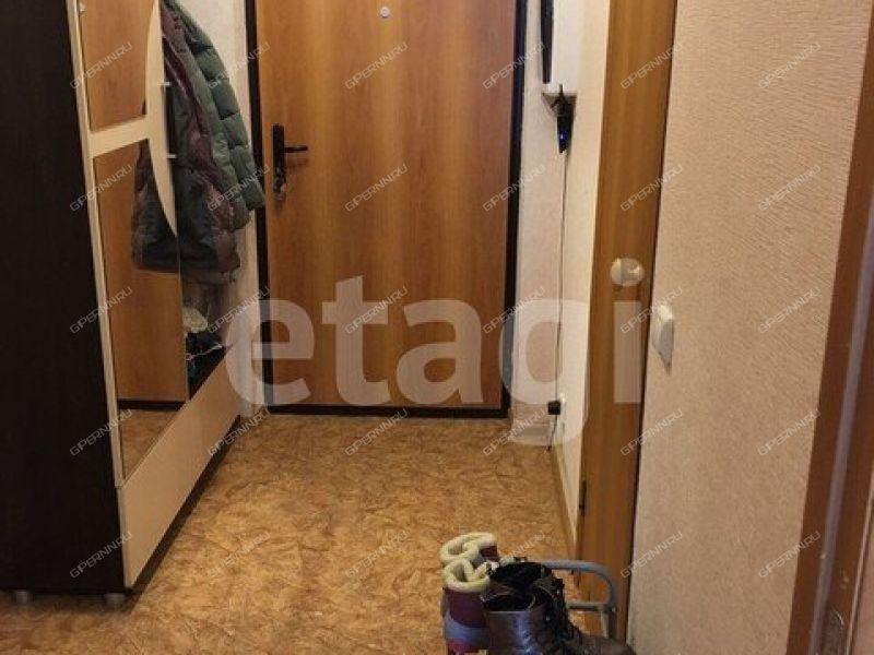однокомнатная квартира на бульваре Южный дом 16