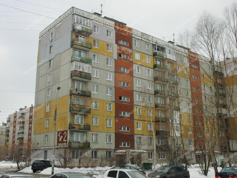 улица Даргомыжского, 19 к2 фото
