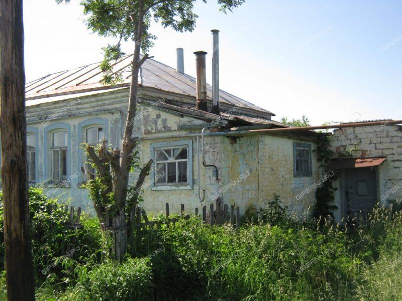 дом на улице Комсомольская село Василёвка