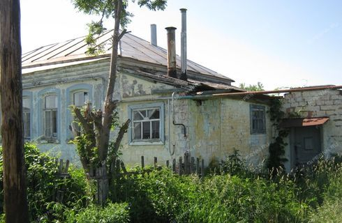 dom-selo-vasilevka-pochinkovskiy-rayon фото