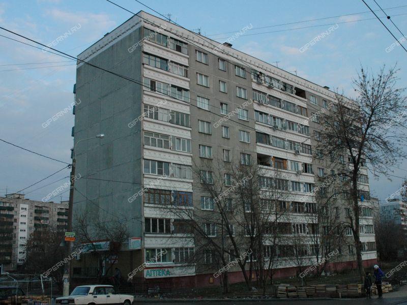 улица Адмирала Макарова, 3 к2 фото
