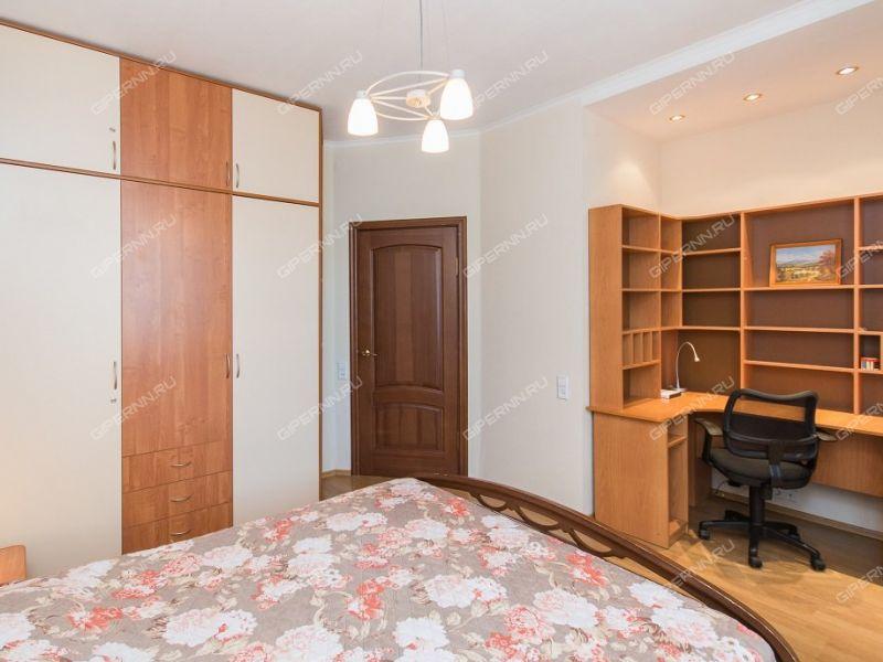 двухкомнатная квартира на сутки на улице Большая Покровская дом 9