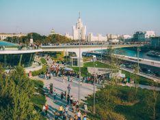 Как будет развиваться Москва: проекты, меняющие город