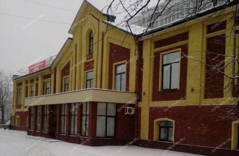 fabrika-motalnyy-10-motalnyy-pereulok-10 фото