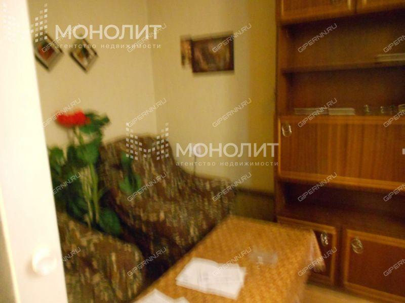 однокомнатная квартира в Черепичном посёлке дом 9