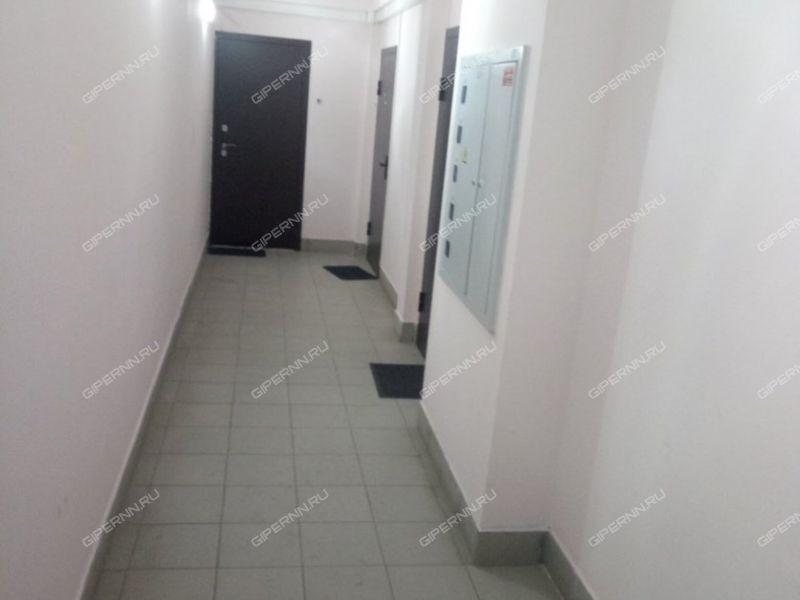 однокомнатная квартира на проспекте Олимпийский дом 11 посёлок Новинки