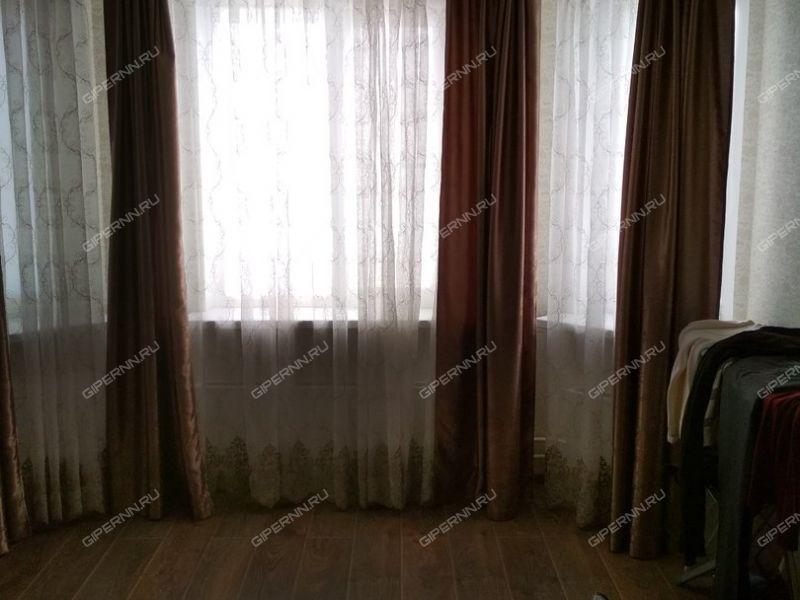 однокомнатная квартира на улице Карла Маркса дом 49