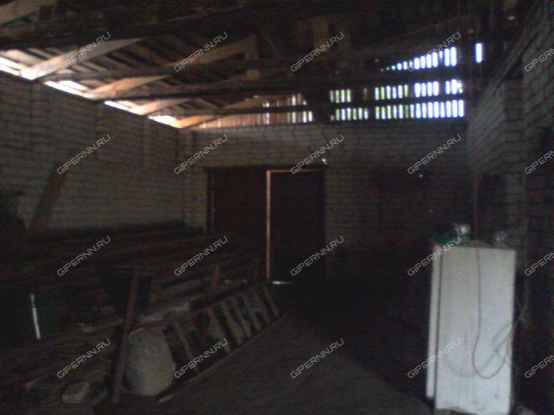 дом на улице Магистральная село Большая Ельня
