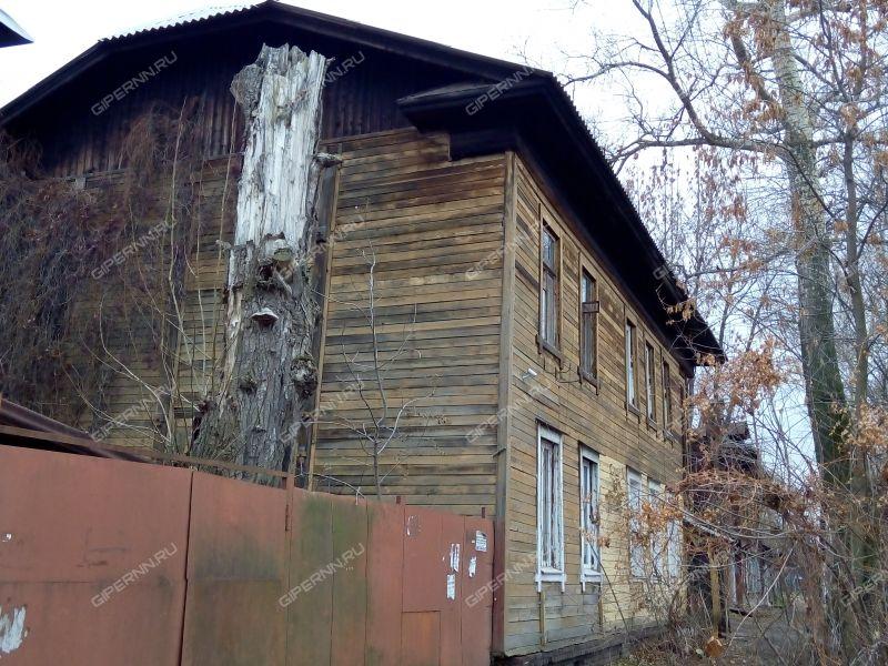 однокомнатная квартира на Зеленодольской улице дом 20