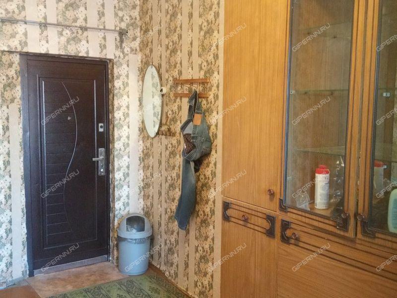 комната в доме 23 на улице Весенняя