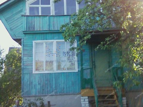 dacha-selo-bezvodnoe-kstovskiy-rayon фото