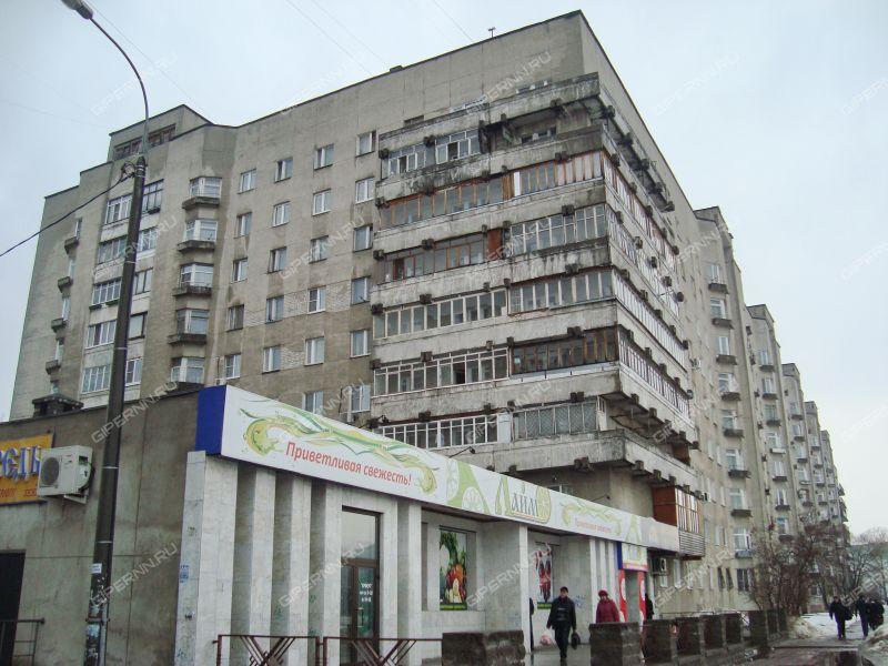 Заречный бульвар, 1 фото