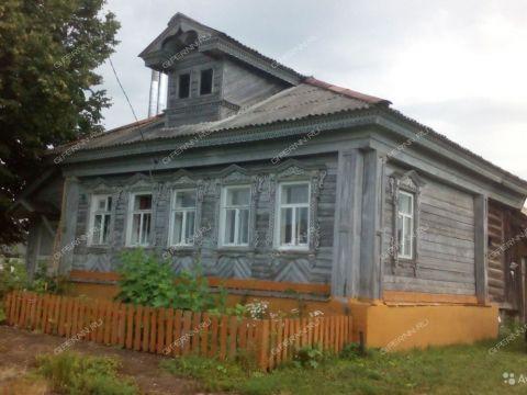 dom-selo-holyazino-bolshemurashkinskiy-rayon фото