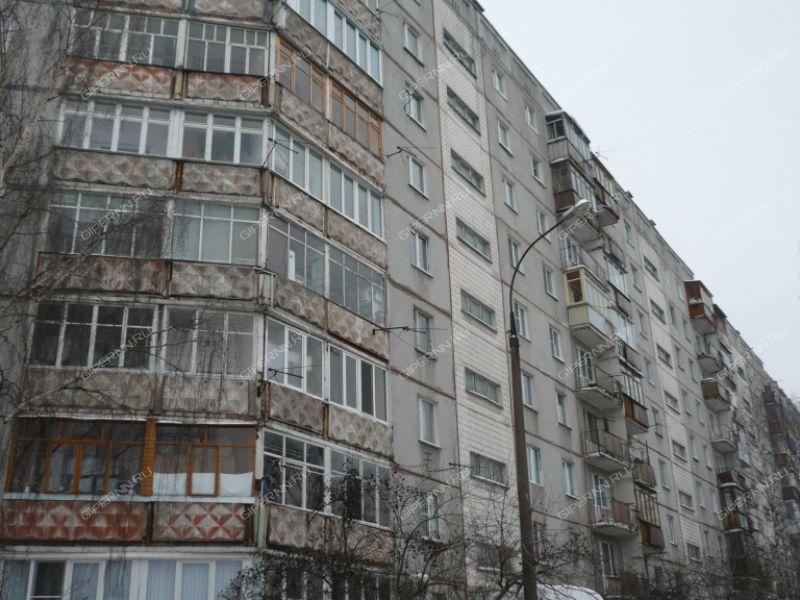 Верхне-Печёрская улица, 1 фото