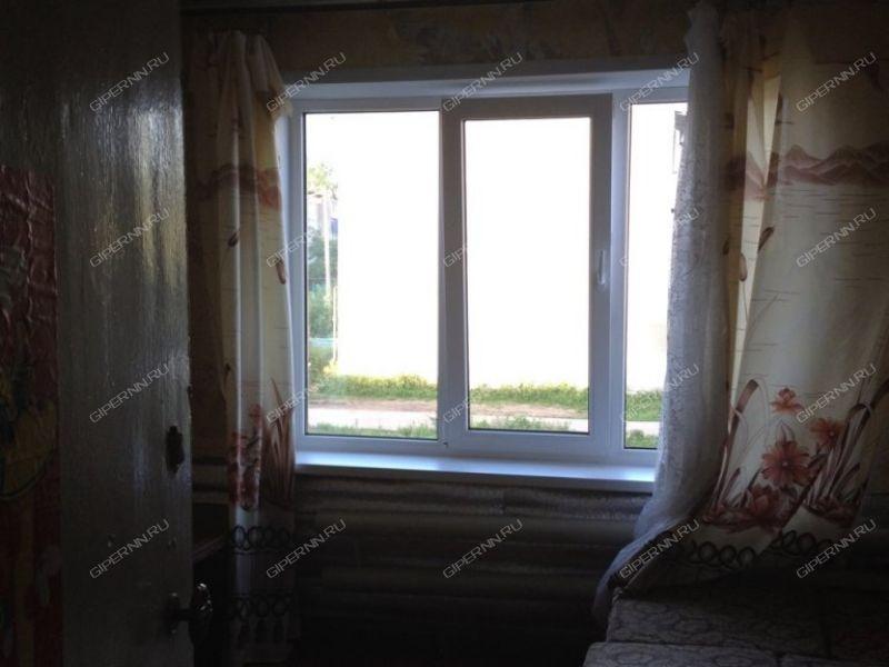 двухкомнатная квартира на 2-й мкр дом 11 город Лукоянов