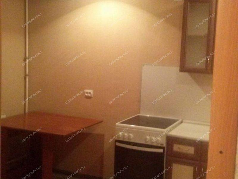 двухкомнатная квартира на сутки на Мещерском бульваре дом 3 к1
