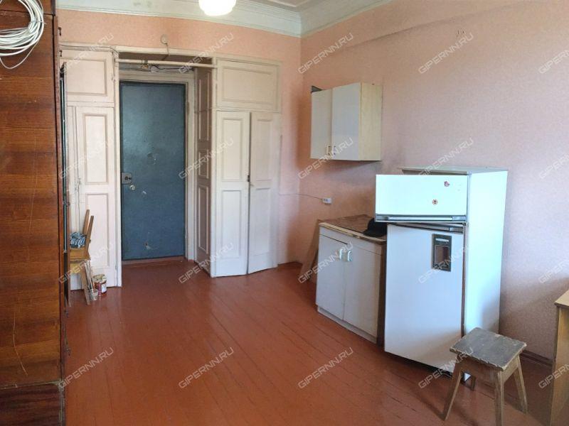 комната в доме 8 на бульваре Юбилейный