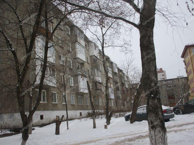 проспект Циолковского, 46 фото