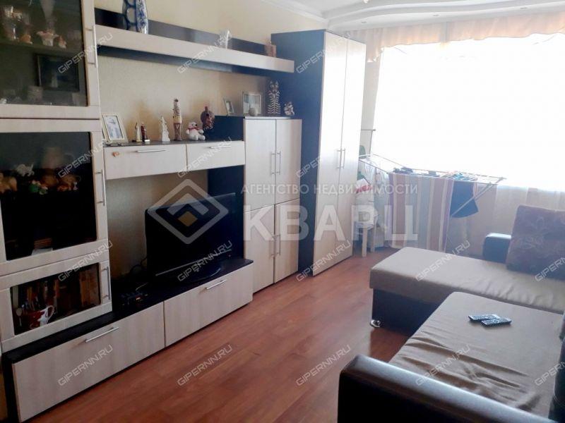 2347a69121bda Купить 3 комнатную квартиру на улице Ижорская дом 48 в Нижнем ...