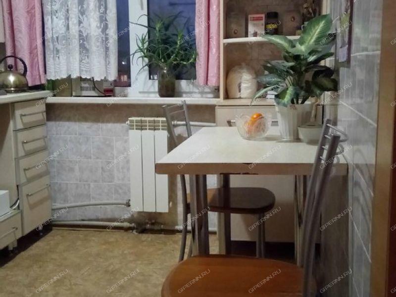 трёхкомнатная квартира на улице Специалистов дом 4 село Вязовка