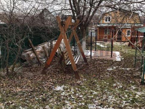 dom-derevnya-borcovo-dalnekonstantinovskiy-rayon фото