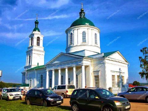 dom-selo-suvorovo-diveevskiy-rayon фото