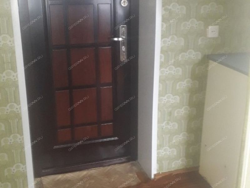 однокомнатная квартира на улице Победы деревня Конево