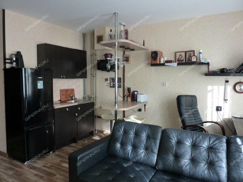 однокомнатная квартира на  деревня Кусаковка
