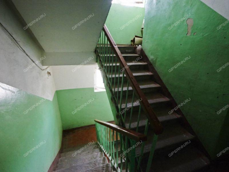 однокомнатная квартира на улице Касимовская дом 19
