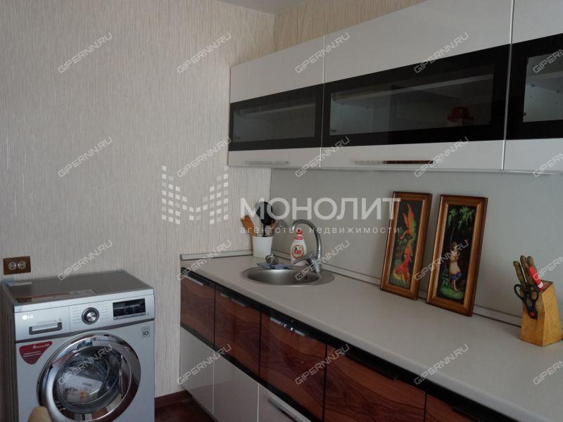 двухкомнатная квартира на Молодежная улица дом 6 село Филинское