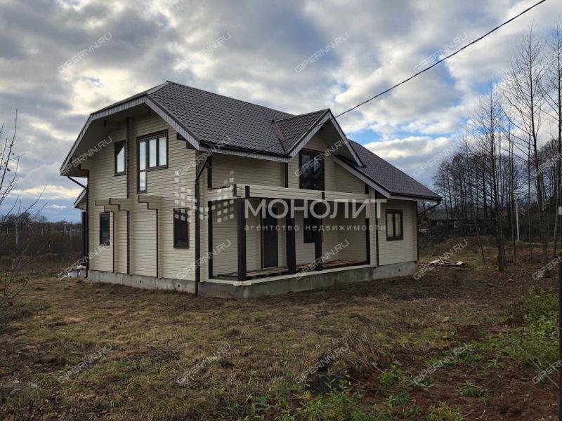 дом на  деревня Ройка