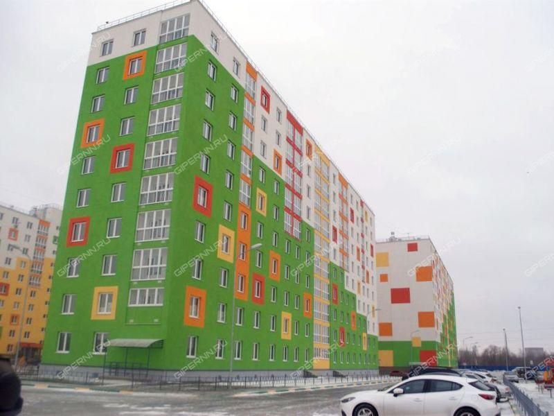 Бурнаковская улица, 91 фото