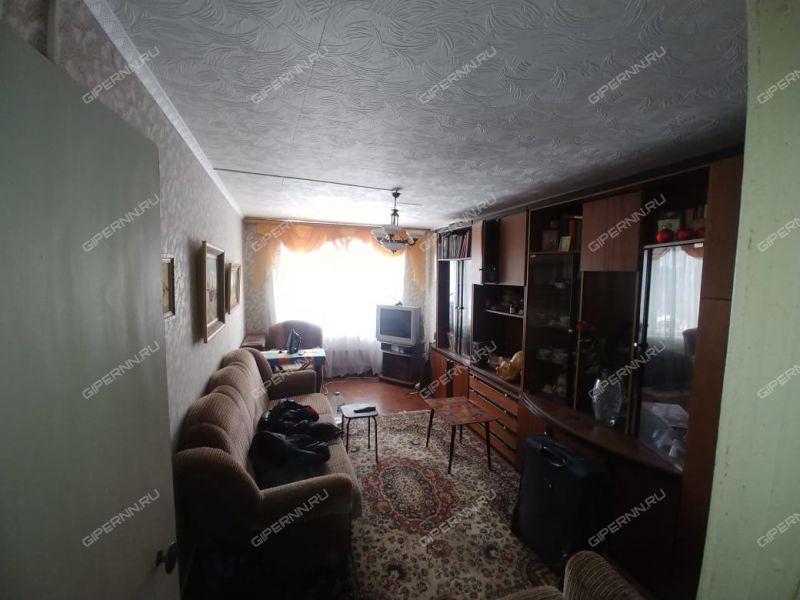 двухкомнатная квартира на Генерала Маргелова дом 69 деревня Истомино