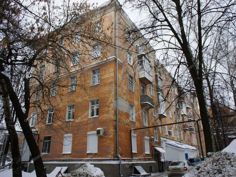 улица Нестерова, 3 фото