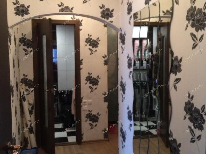 трёхкомнатная квартира на улице Жуковского дом 9 город Арзамас