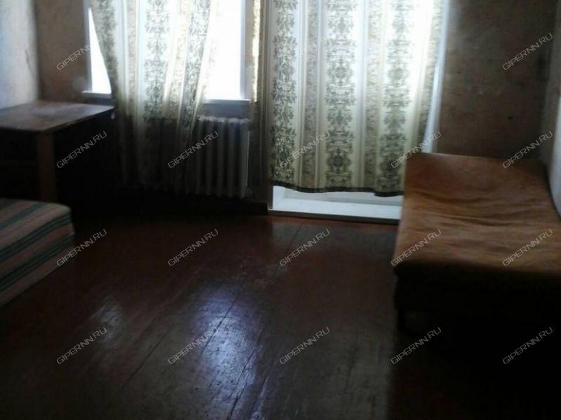 двухкомнатная квартира на Сормовском шоссе дом 4