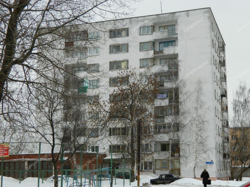 улица Щербакова, 17 фото