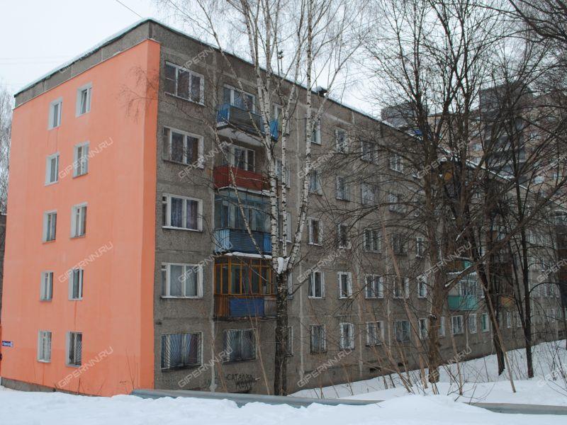 улица Маршала Жукова, 14 фото